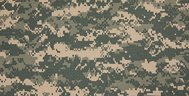 camouflage fabric for military uniform