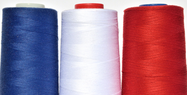 polyester fabric polyester thread